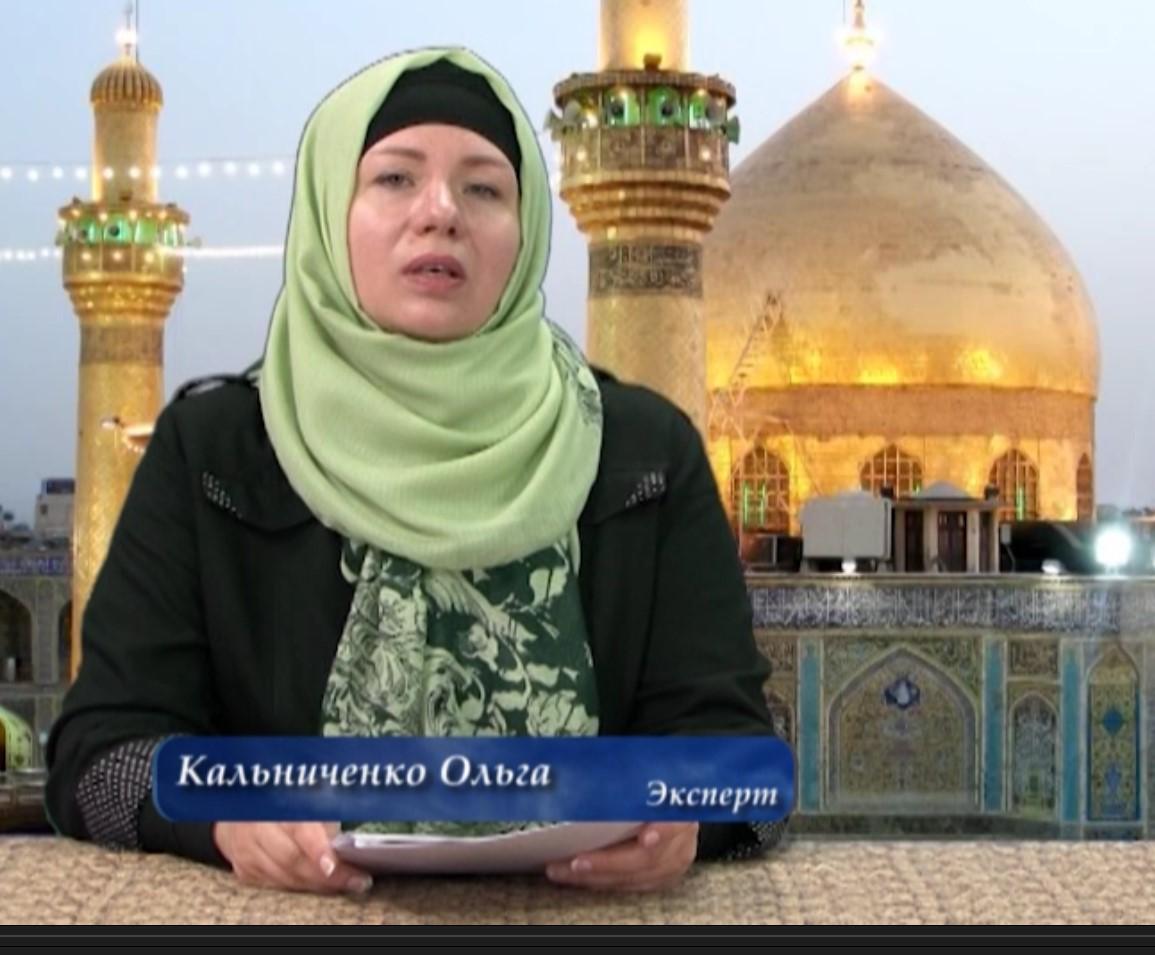 Образ Али (а) в источниках ахли сунны